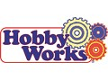 Hobby Works, Baltimore - logo