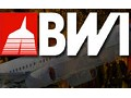 BWI Limo Service, Baltimore - logo