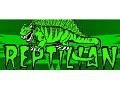 Reptilian Records - logo